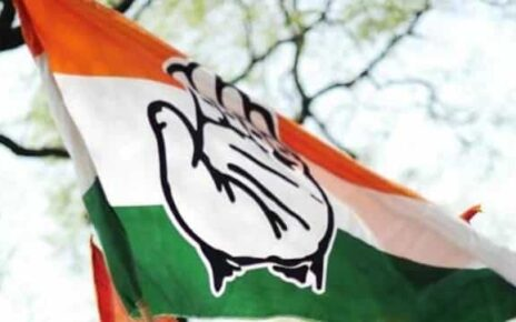 No Gandhi or non-Gandhi chief can save Congress if it stays in denial of New India