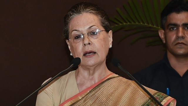 Influence of dictatorship on country's democracy has been increasing, says Sonia Gandhi