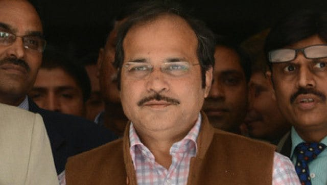 Congress-Left tie up will be 'game changer' in 2021 West Bengal polls, says Adhir Ranjan Chowdhury