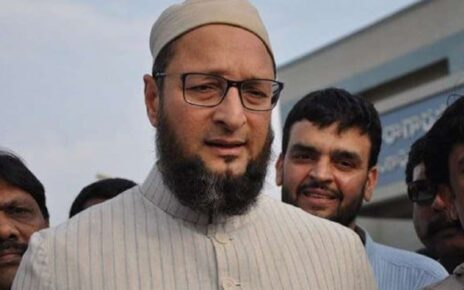 Modi drops Question Hour, but forces students to give answers in JEE and NEET exams, says Owaisi
