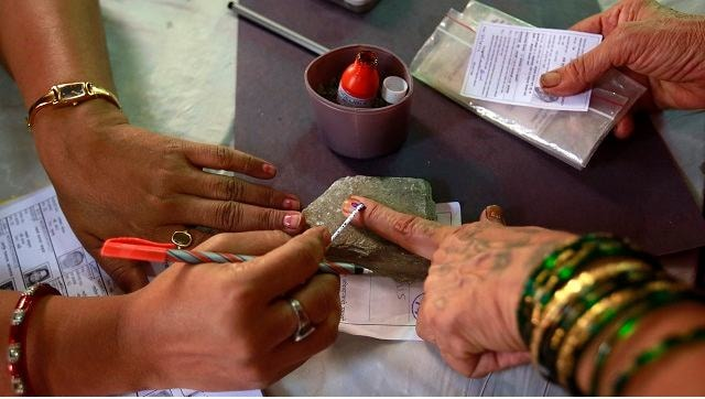 Rajasthan gram panchayat elections: 19% of votes cast till 10 am in first phase of polling across 947 panchayats