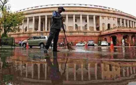 The Monsoon Session of Parliament is likely to begin end-August or early September