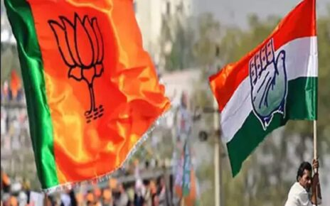 Amendment of J&K Panchayati Raj Act an Attempt by BJP Govt to Delay Assembly Polls: Congress