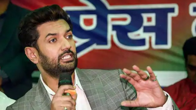 Chirag Paswan, in the running to inherit father's kingmaker legacy, gets unexpected ally in Tejashwi Yadav