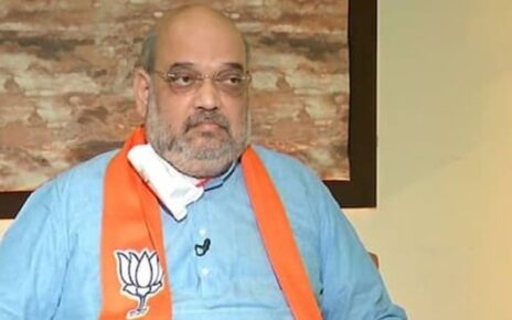 'Could have avoided those words': Amit Shah on Maharashtra Governor's 'secular' jibe at CM Uddhav Thackeray