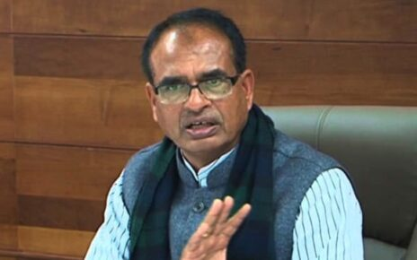Shivraj Singh Chouhan says Kamal Nath's 'item' remark against Imarti Devi shows Congress' 'crooked mentality'