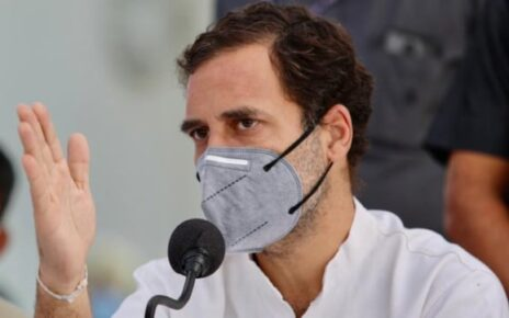 'Tell nation when Chinese are going to be thrown out of India,' Rahul Gandhi's request to Modi ahead of PM's speech