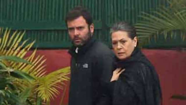 Dissent in Congress: As disgruntlement resurfaces, time for party to move forward; mere introspection is not enough