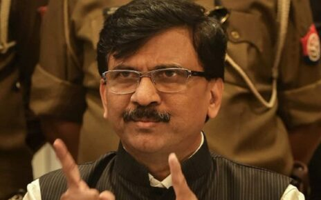 Shiv Sena's Sanjay Raut slams BJP in Saamana column, says MVA govt will 'stay on'
