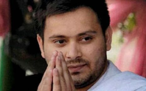 Tejashwi Yadav faces corruption charges, must not become leader of Opposition, says JD(U)