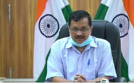 AAP will contest Uttar Pradesh Assembly polls in 2022, announces Arvind Kejriwal