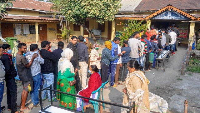 Bodoland Territorial Council poll: Bodo Peoples' Front wins 17 seats, fails to cross majority mark