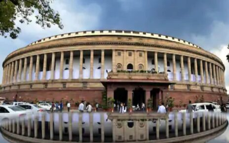 Parliament LIVE Updates: 3 AAP MPs Suspended over Sloganeering Inside RS over Farmers' Protests
