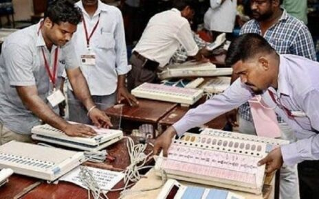 Assembly Election 2021 LIVE Updates: TMC panel lead by Yashwant Sinha meets EC, says central forces favouring BJP in polls