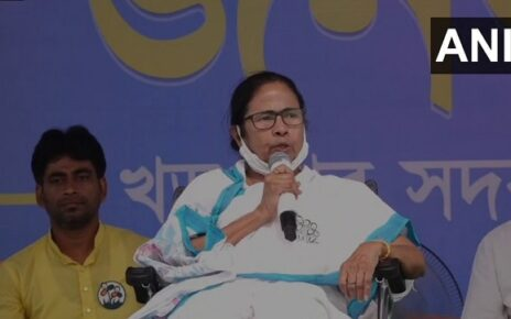 West Bengal polls 2021: 'Is he god or superhuman?' asks Mamata Banerjee after PM Modi predicts BJP's victory