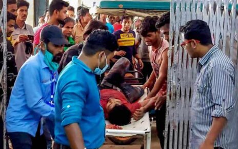 CRPF Lost 108 Personnel to Covid-19, Highest Among Central Forces: Data