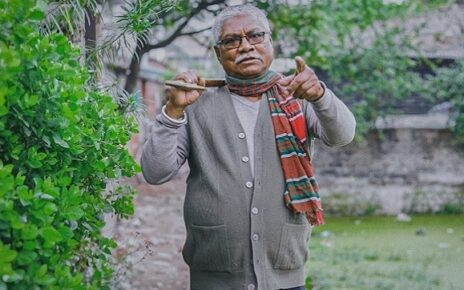 At 70, the rickshaw-wallah turned feted writer and MLA, is looking to the futurerather than the past-India News , Firstpost
