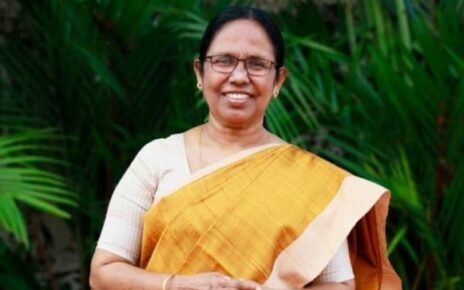 Dropping KK Shailaja from new Cabinet 'political and organisational decision', says CPM-Politics News , Firstpost