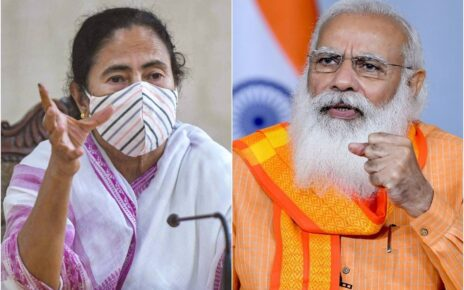 Order to Recall Chief Secy 'Unconstitutional', Won't Release Him, Mamata Tells PM Modi