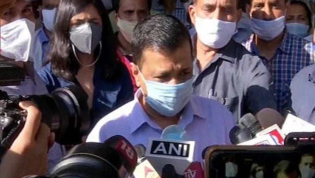 Arvind Kejriwal promises 300 free electricity units, 24/7 power supply in Punjab if AAP wins polls