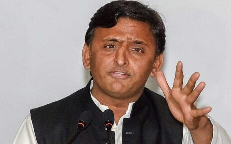 At least five suspended BSP MLAs meet Akhilesh Yadav, trigger speculation of joining SP-Politics News , Firstpost