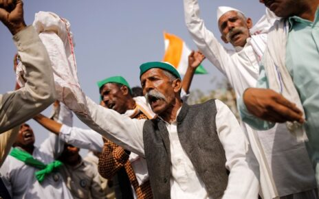 Farmers to Protest Outside Houses of BJP Lawmakers Across Country on Saturday