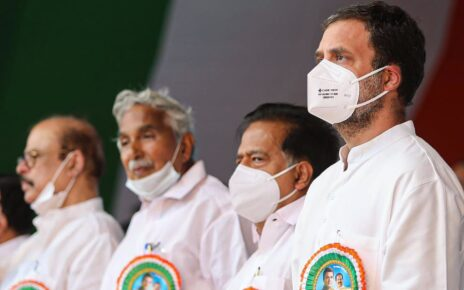 Groupism in Congress Will Not Be Tolerated, Says Party Chief Nana Patole