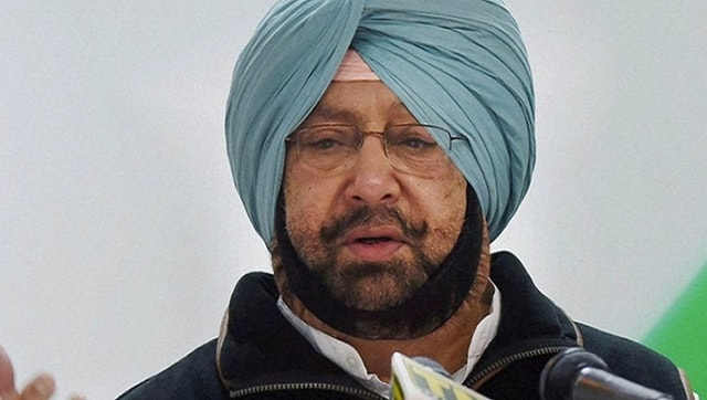 In Amarinder Singh vs Navjot Sidhu, Punjab Congress loses out; central team scrambles to iron out differences-Politics News , Firstpost