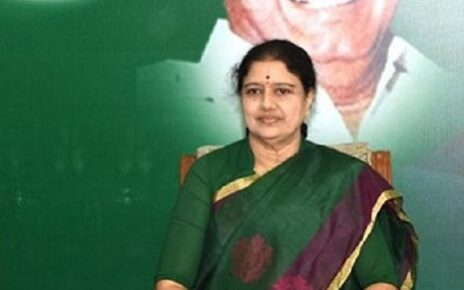Sasikala indicates AIADMK return imminent; what this means for party, EPS, OPS
