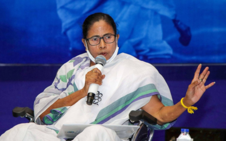 Took Prompt Action Against Fake Vaccination, BJP Using Agencies to Defame WB: Mamata