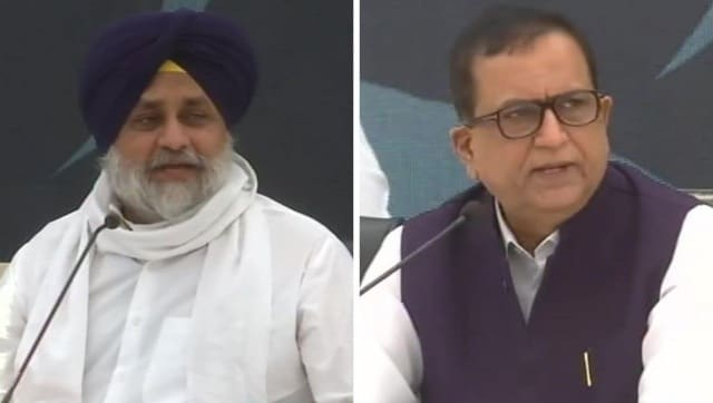 What the tie-up means for the two parties as they fight for relevance in Punjab