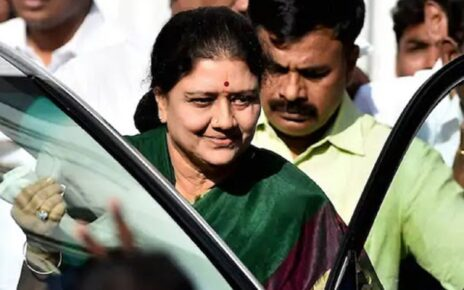 In New Clip, Sasikala Vows to 'Set It Right Soon' As She Reminisces Jayalalithaa's Claim to Legacy