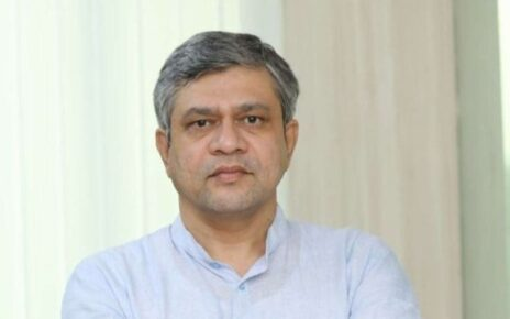 Ex- IAS officer and IITian brings wealth of corporate experience