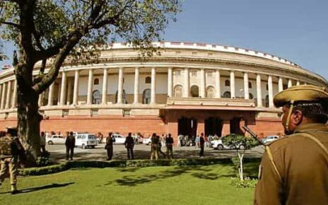 Of the 23 bills listed by the Centre, 17 will be new bills while six have already been introduced, of which two will be introduced to replace the existing ordinances (Reuters)