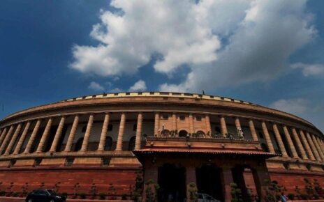 Monsoon Session to begin today; Opposition likely to corner Centre over farmers' stir, COVID management