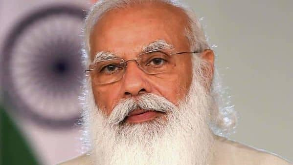 PMModi said debate over pandemic should be given the highest priority so that the government can get practical suggestions from Members of Parliament. (File Photo: HT)