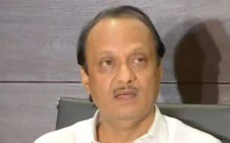 Ajit Pawar Defends FIRs Against BJP Leaders Over Yatra, Backs Anil Parab on Rane's Arrest