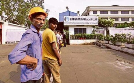 Bhushan Steel Ltd was among the 12 large defaulters that were handpicked by the Reserve Bank of India and put through the IBC process. (Photo: Mint)