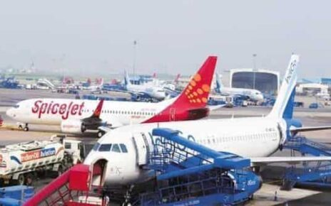 India had imposed lower and upper limits on airfares based on flight duration when services were resumed on May 25, 2020 (Mint)