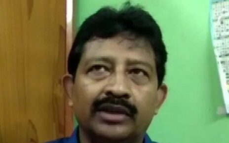 Former Bengal Minister Rajib Banerjee Likely To Be Expelled From BJP