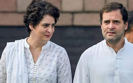 From Priyanka-Rahul to Stalin-Kanimozhi, A Look at 5 Brother-sister Bonds & Their Journey