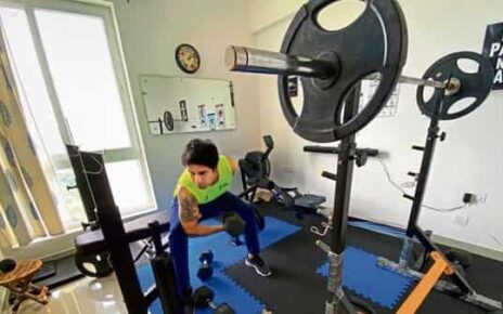 Covid-19 forced gyms to shut down (Photo: Mint)