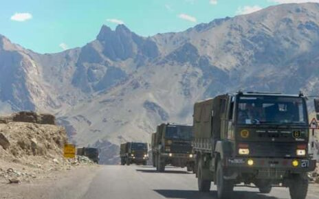 The 15-month long standoff in eastern Ladakh has left India-China ties in tatters with a severe trust deficit. (File Photo: PTI)