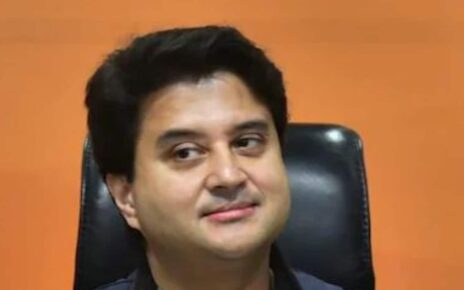 Jyotiraditya Scindia Stamps Authority, Supporters May Get Lion's Share of Appointments in MP Ahead of Polls