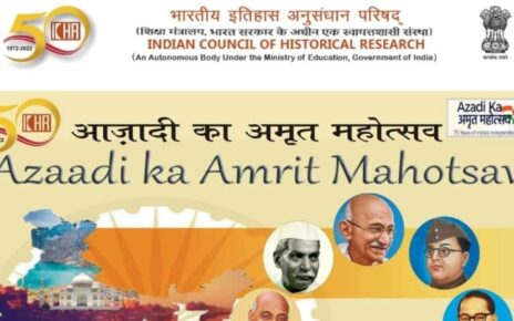 Other Posters Will Have Nehru's Image, Unnecessary Controversy Over Issue: ICHR Official