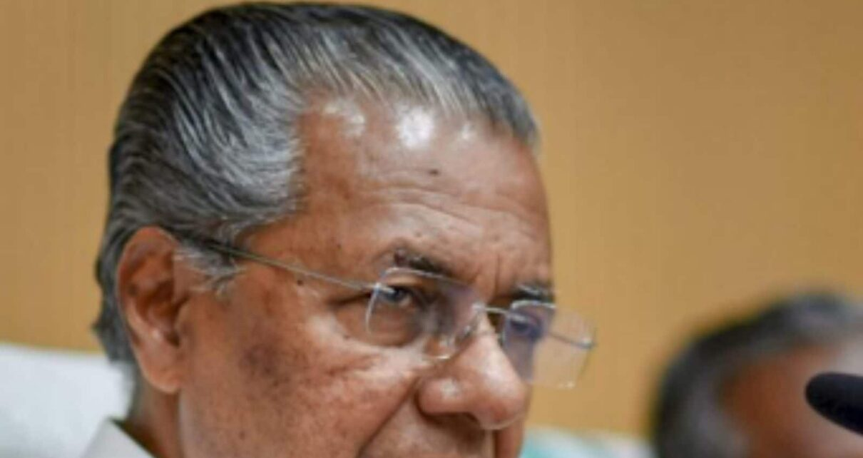 After Narcotic Jihad Row, Kerala CM Warns of Stern Action Against 'Poisonous Campaigns'