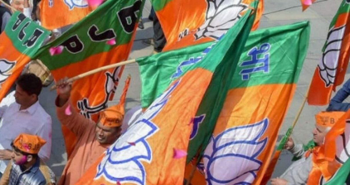Delhi BJP Expels Three Councillors for 6 Years Over 'Graft Charges'