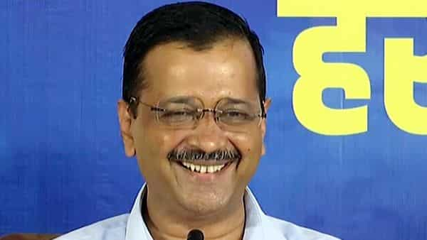 Kejriwal has also promised reservation for 80% of jobs to Goan youth (ANI)