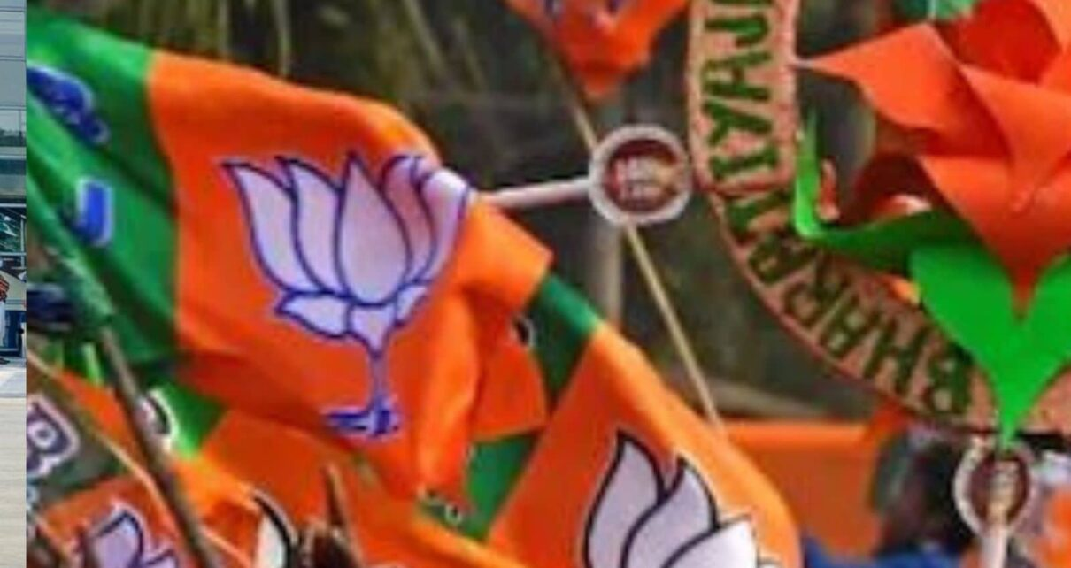 BJP Gears Up To Organize Enlightened Class Conference in all 403 Assembly Seats of UP on September 5