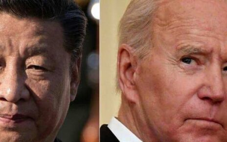 Since the last Biden-Xi call in February, the two countries have repeatedly clashed over human rights, cybersecurity and an investigation into the origins of the coronavirus, on which China has refused to cooperate (HT_PRINT)